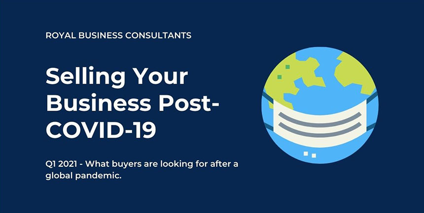 Selling-Your-Business-Post-COVID